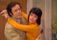 AITF 2x24 - Carol and finacee David