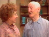 Edith Finds an Old Man