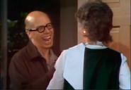 AITF 2x24 - Maude brushes off plumber Marvin