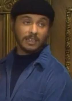 Janitor Carlos