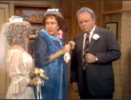 AITF 3x10 - the wedding's about to start