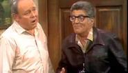 AITF 2x21 - Munson hears news of Sammy Davis riding in Archie's cab