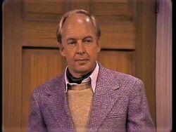 Maude episode - Doctor, Doctor - Conrad Bain as Arthur
