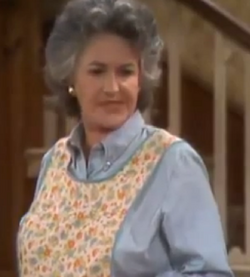 Maude All In The Family