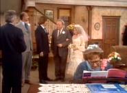 AITF 3x10 - Mike and Gloria's wedding