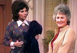 Carol and Maude