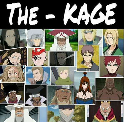The Kage2