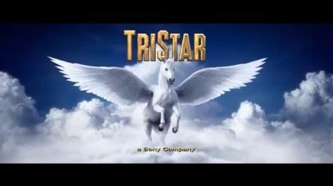 TriStar Pictures Logo 2015 (New!)