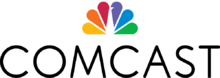 Comcast logo 2012