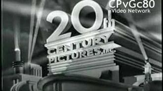 20th Century Pictures, Inc.
