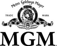 Metro-Goldwyn-Mayer 2011 (Inverted)