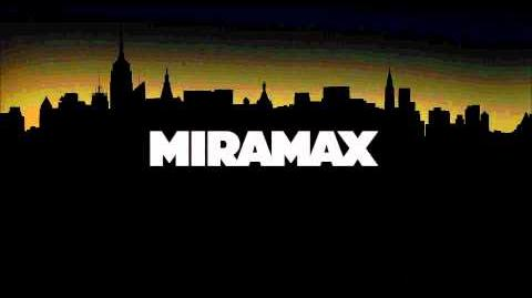Miramax New Version - Intro Logo HD 1080p