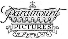 Paramount Pictures 1914-3