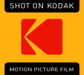 Kodak Motion Picture Film 2015