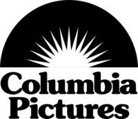 Columbia Pictures Logo 1975 (Stacked)
