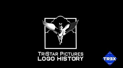 Tristar Pictures Logo History