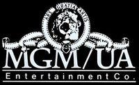 MGM UA Entertainment Company 1982-1