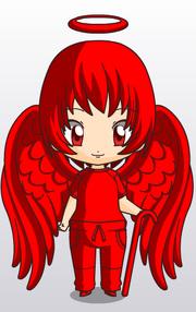 Kofi Red