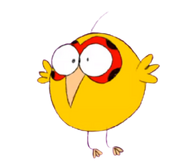 Animaestro Bird Render