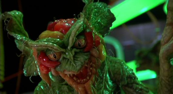 Vegetable Gremlin