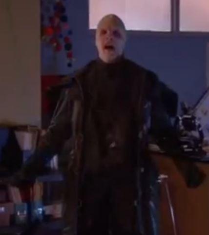 Dr. Wraith - Form 1A - Mighty Med