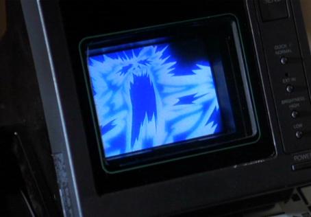 Electric Gremlin Stuck in Phone