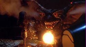 Lightbulb Gremlin