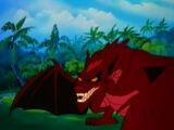 Dragon Lord Maliss