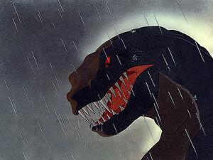 T-Rex (Fantasia)
