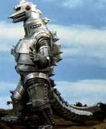 Mech-Godzilla