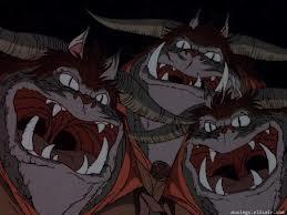 Goblins (The Hobbit)