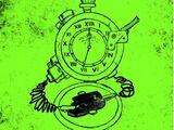 Gregor's Watch