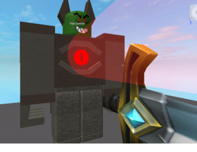 Roblox Humans Vs Zombies Twitter Codes