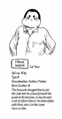 Mikami