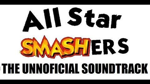 All Star Smashers Soundtrack- Finn Palmer's Jingle