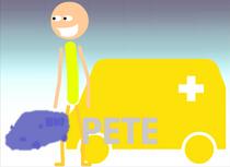 Pete Intro