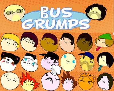 Bus Grumps
