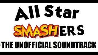 All Star Smashers Custom Soundtrack - Farewell, Harry (Vale Decem Parody)