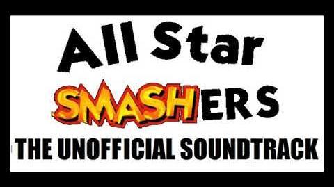 All Star Smashers Soundtrack- The Billiant (Z)one-0