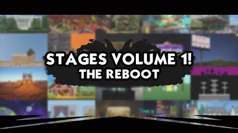 All Star Smashers Stages- Reboot 1