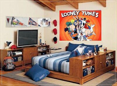 Lee's Room