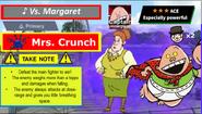 Mrs. Crunch Spirit