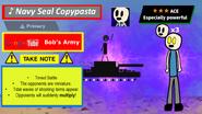 Bobs Army Spirit