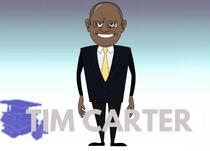Tim Carter Intro