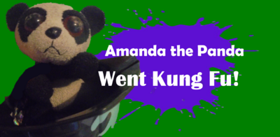 Amanda Trailer