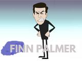 Finn Palmer