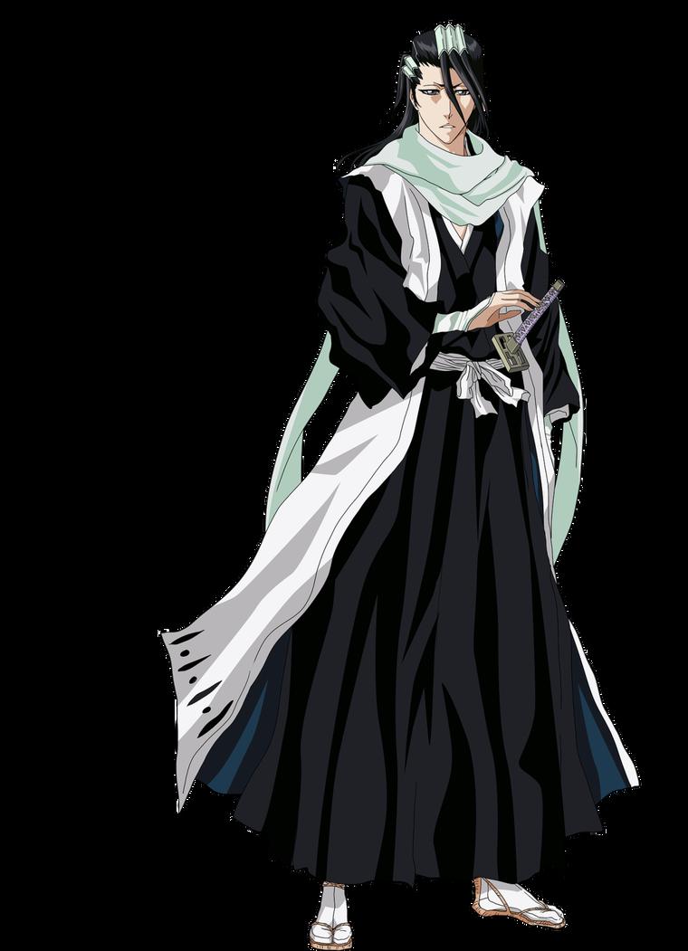 Zen vs Edward Byakuya_kuchiki_render_2_by_slenderwood_dab0fgm-pre
