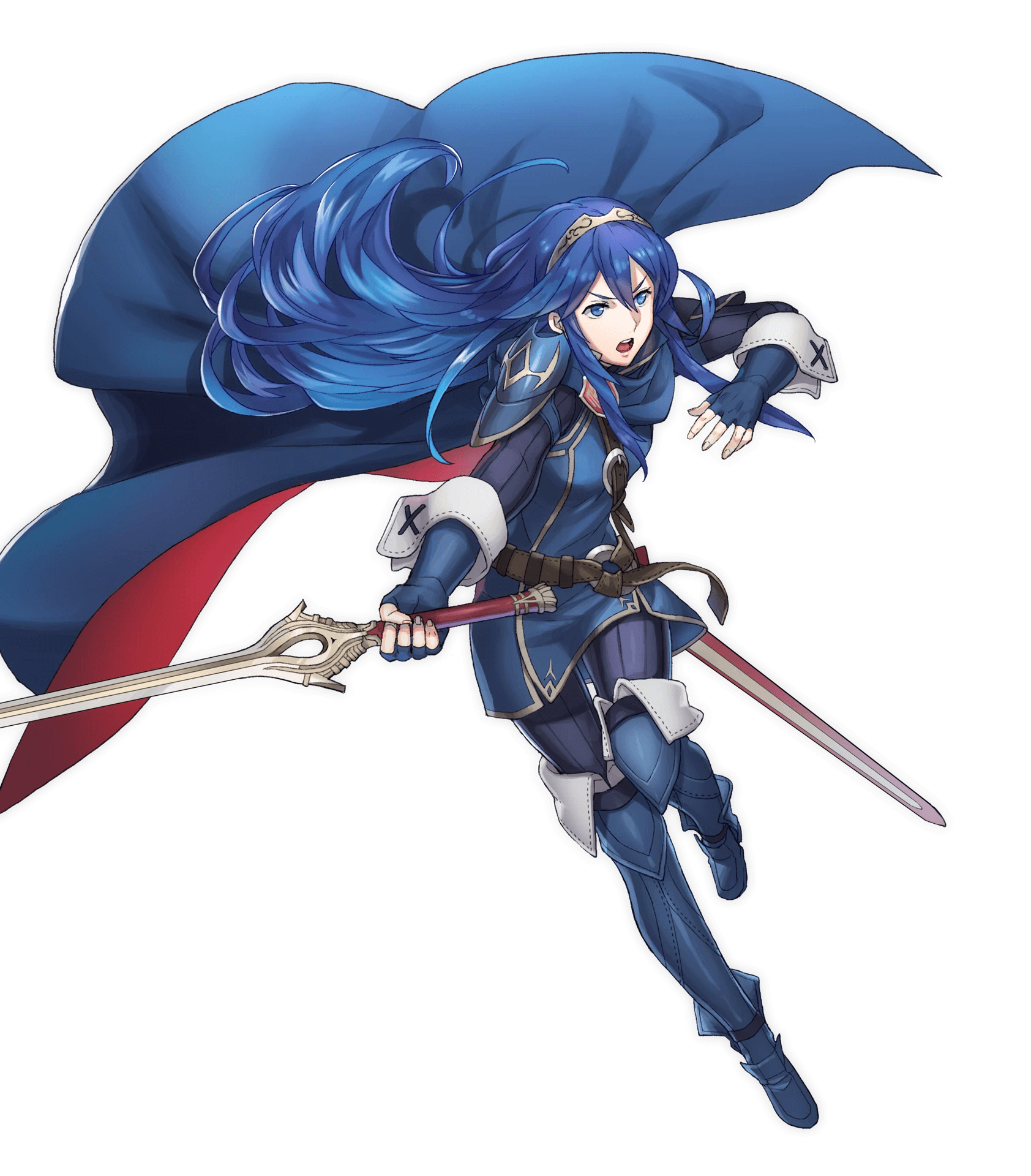 Lucina All Worlds Alliance Wiki Fandom Powered By Wikia