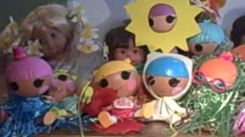 Lalaloopsy Littles School Recital