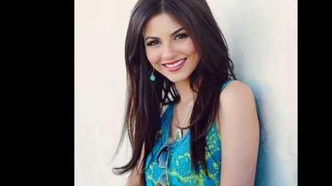 Victoria Justice - Cheer me up (FULL Version) with Lyrics
